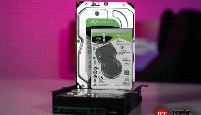 Лучший жесткий диск (HDD) для игр в 2021 году