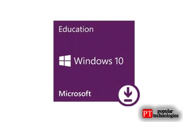 Microsoft уже некоторое время предлагает студентам бесплатные версии Windows