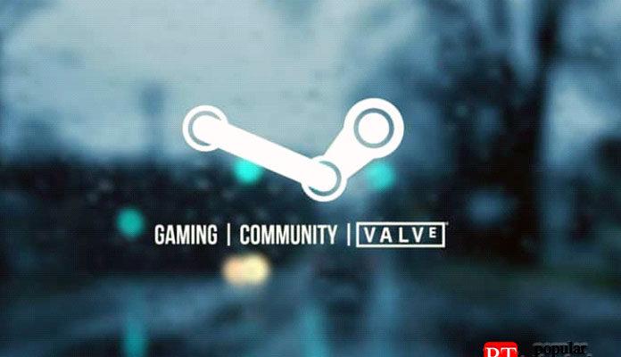 Steam долго качает игры