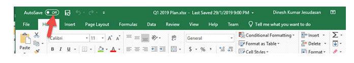 Возможно, вам придется закрыть все файлы Excel