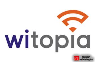 WiTopia L2TP