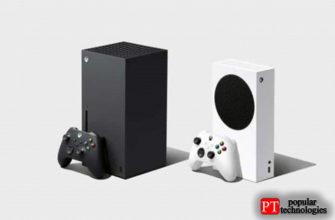 Xbox series X или S