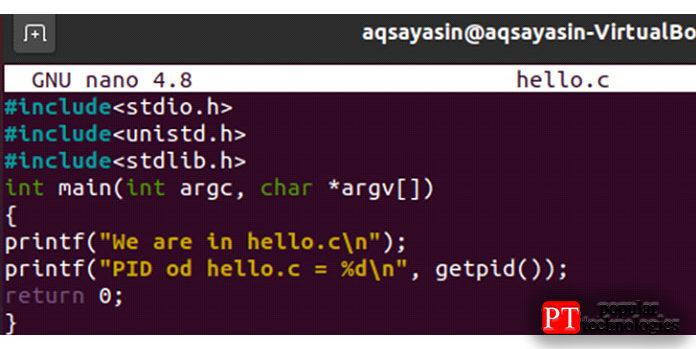 Этот код содержит два оператора печати восновной функции
