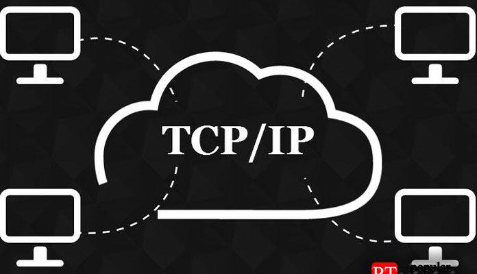 Каковы этапы установления связи TCP