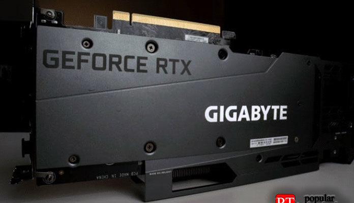 Лучшие видеокарты RTX 3090