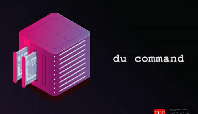 Примеры команд Linux Du