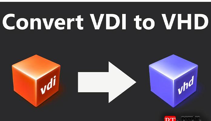 VDI в VHD