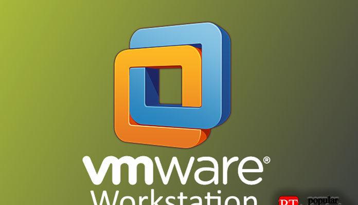 настроить сервер VMware Workstation