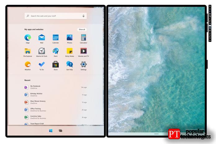 11февраля 2020 года разработчики получили доступ кэмулятору Windows 10X