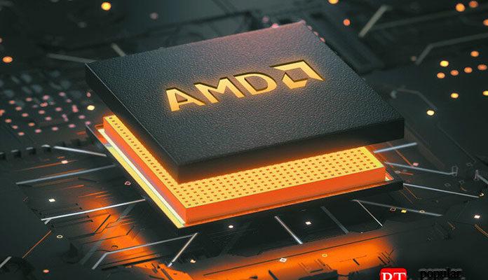 AMD Zen 4 ожидается в конце 2022 года