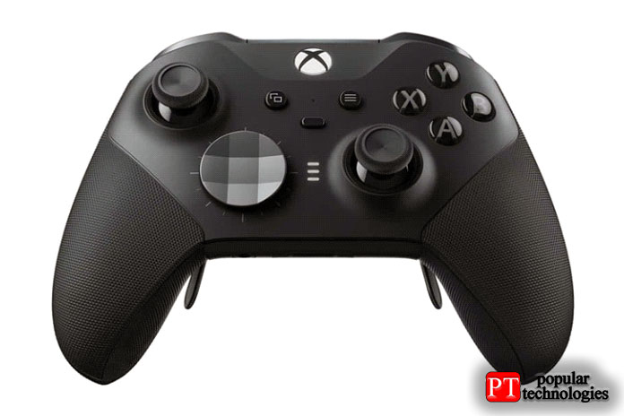 Беспроводной геймпад Xbox Elite Series 2