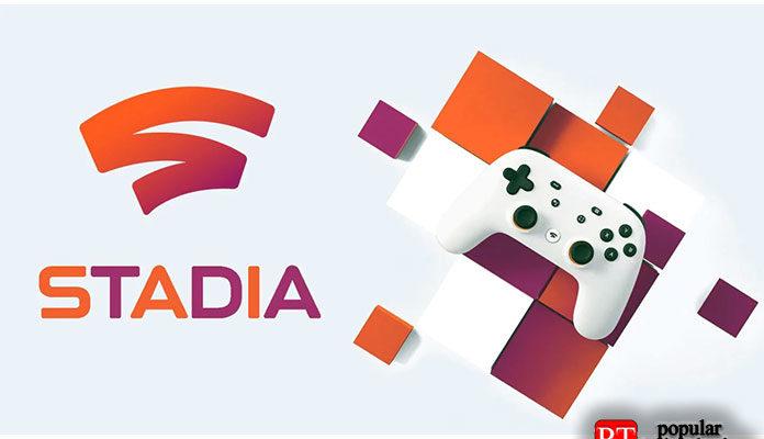 Как играть в игры Stadia на Ubuntu