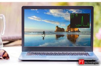 Как отобразить виджеты диспетчера задач на рабочем столе Windows 10