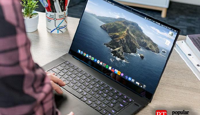 Как установить macOS на Windows
