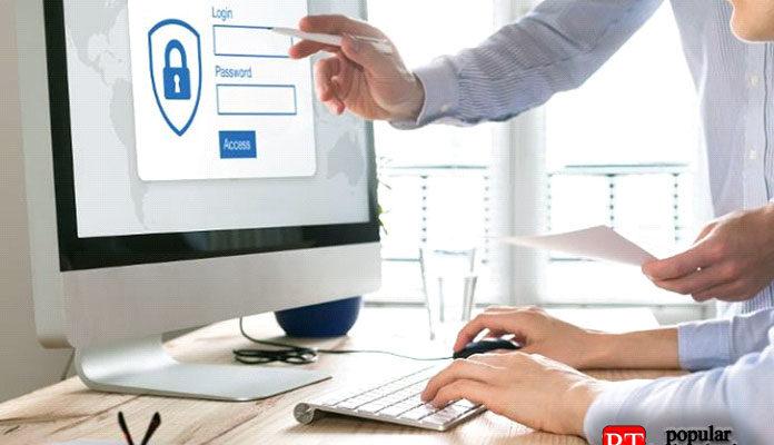 Как запомнить все свои пароли