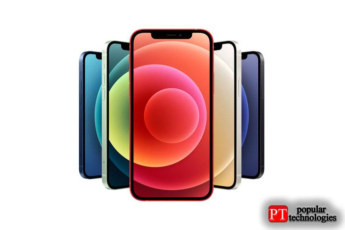 Какие новые функции Apple добавит вiPhone 13
