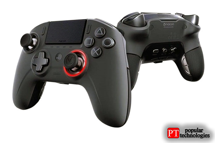 Контроллер Nacon Revolution Pro 3
