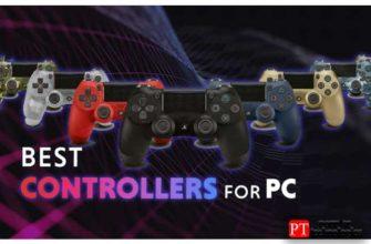 Лучший контроллер для ПК