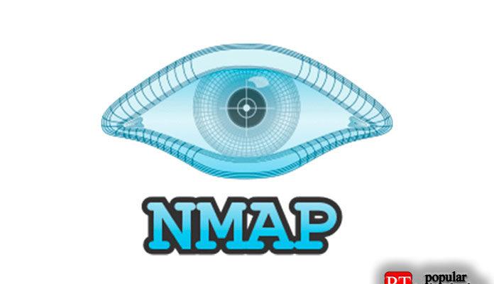 Nmap для сканирования всех портов