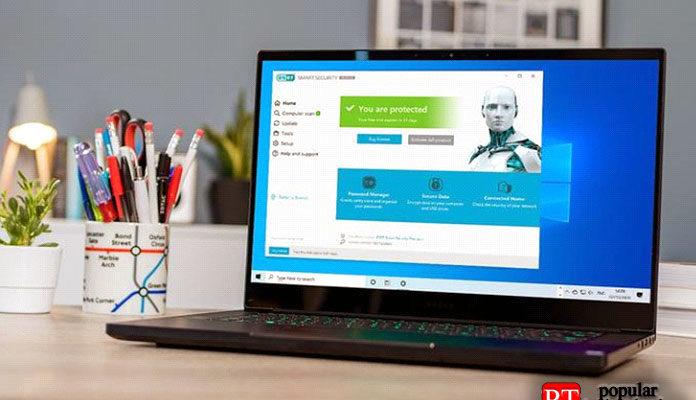 Обзор ESET Smart Security Premium 2021
