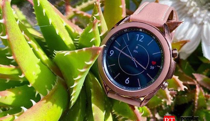 Samsung Galaxy Watch 4, всё, что вам нужно знать