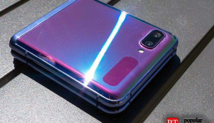 Samsung Galaxy Z Flip 2 3 всё, что вам нужно знать