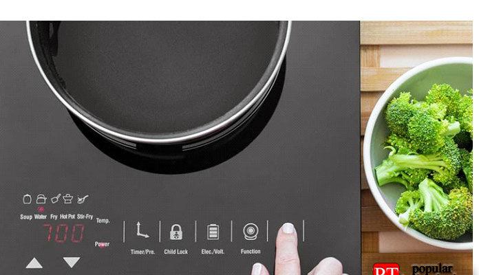 Стоит ли покупать индукционную плиту