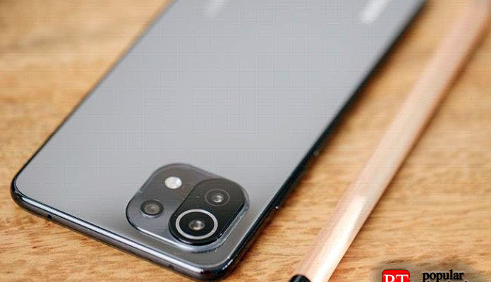 Xiaomi Mi 11 Lite обзор