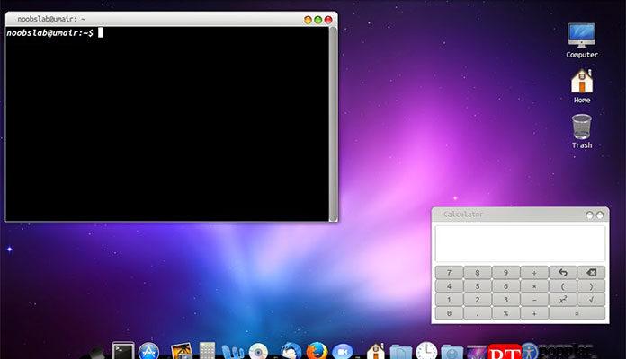 изменить интерфейс по умолчанию в Linux