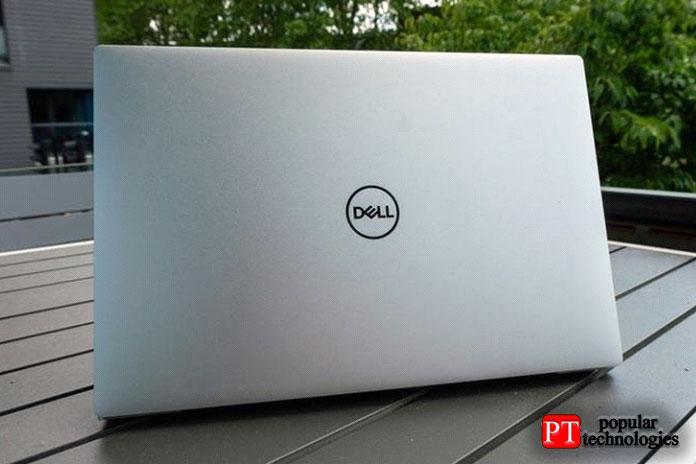 Dell XPS 13— Лучшая клавиатура