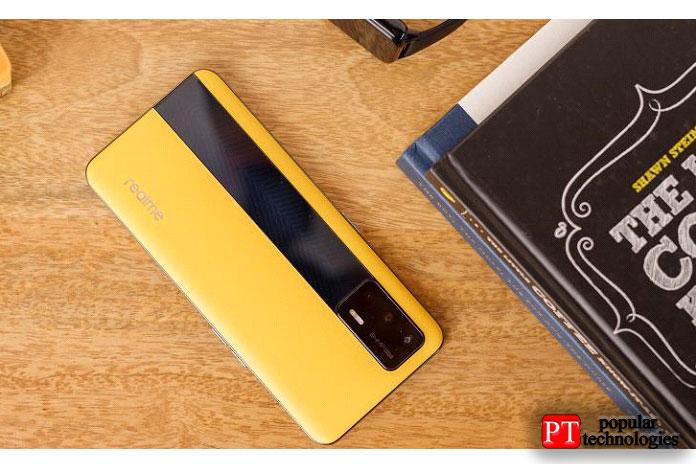Для Realme былобы разумно выбрать Snapdragon 800