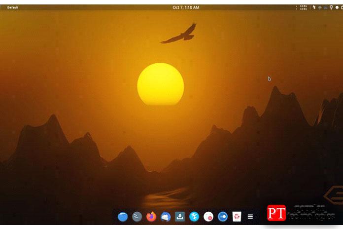 Garuda Linux