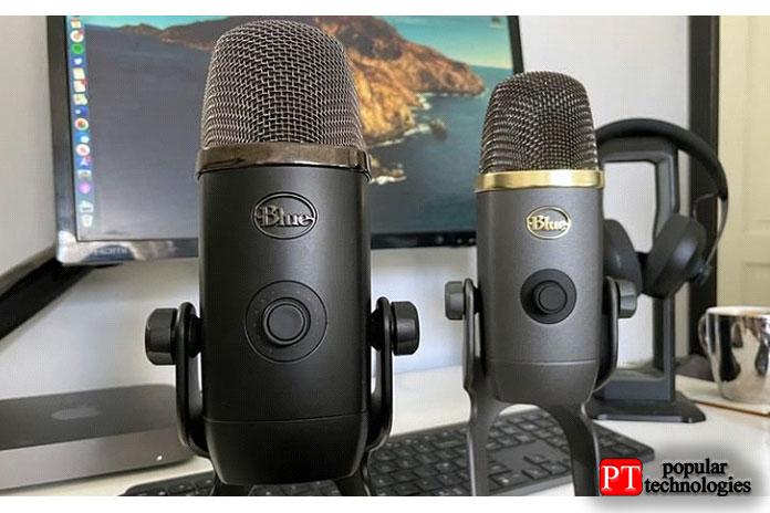 Используйте специальный микрофон