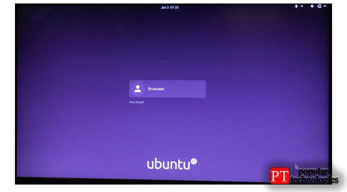 Итак, вот как выможете установить Ubuntu навнешние диски хранения