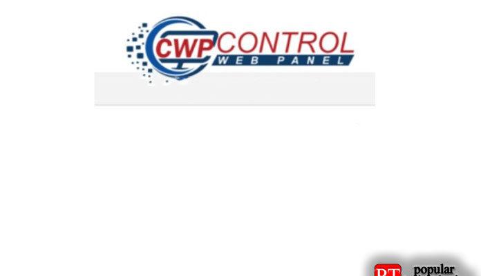 Как установить и использовать веб-панель CentOS на CentOS 8