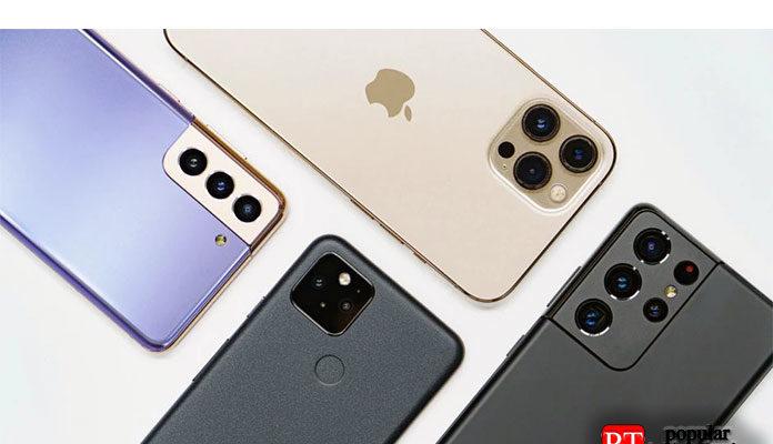 Лучший смартфон 2021 года