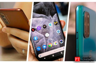 Лучший смартфон с 5G 2021 года