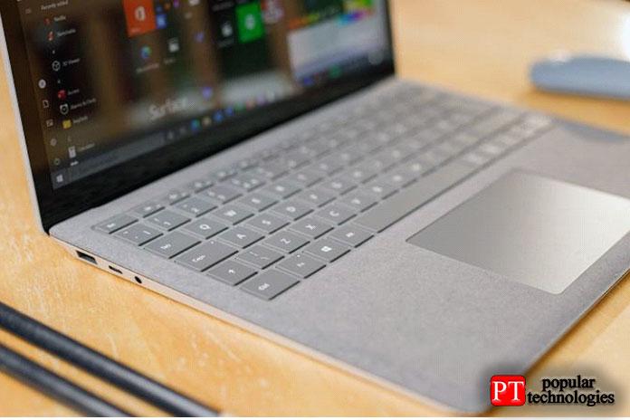 Ноутбук 4также оснащен акустической системой споддержкой Dolby Atmos