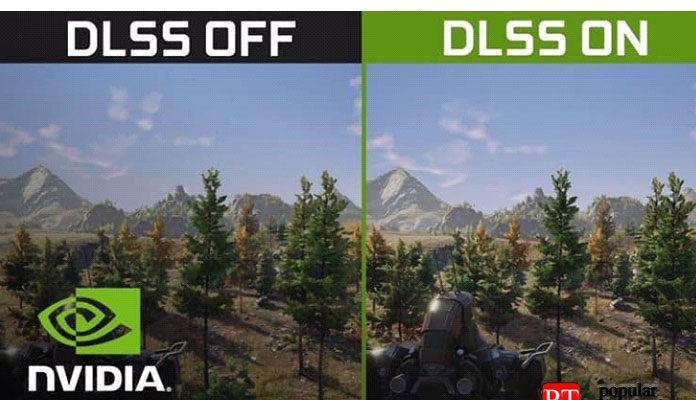 Обнаружен режим качества NVIDIA DLSS Ultra