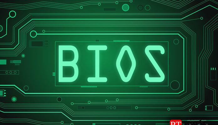 Обновление BIOS в системах UEFI
