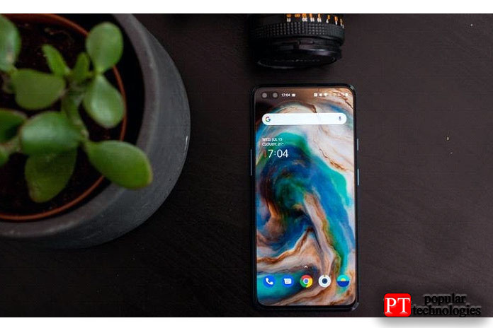 OnePlus Nord— лучший средний класс
