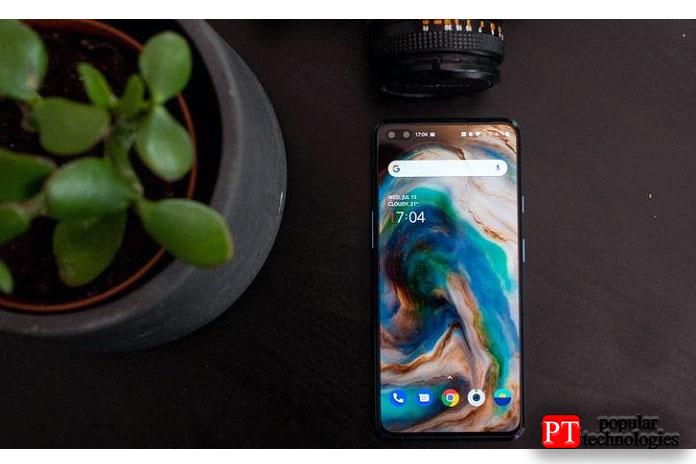 OnePlus Nord — лучший средний уровень