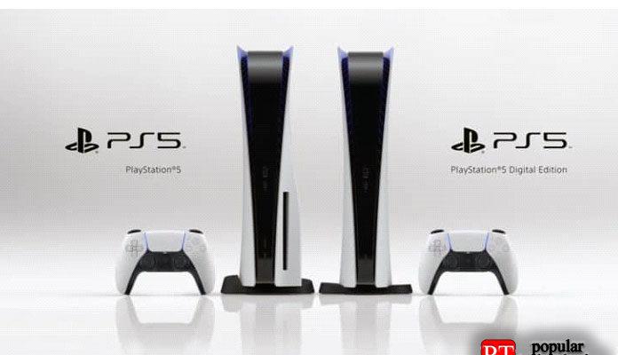 ПК или PS5