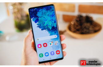 Samsung Galaxy S21 FE все, что вам нужно знать