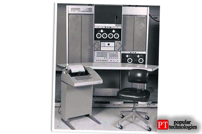 Unixбыстро стала одной из широко используемых операционных систем