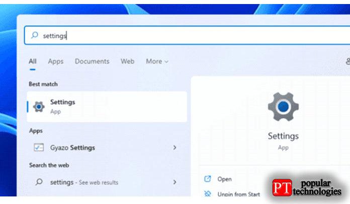 ВWindows 11есть встроенный инструмент устранения неполадок