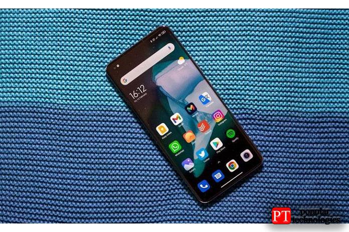 Xiaomi Mi11— флагман получшей цене