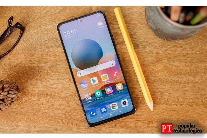 Xiaomi Redmi Note 10 Pro — лучший бюджетный смартфон
