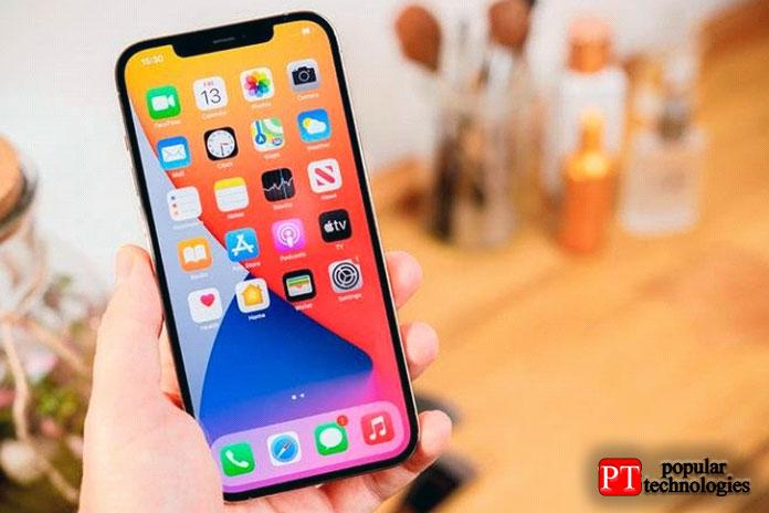 iPhone 12Pro Max— лучший для мультимедиа