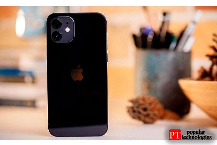 iPhone 12— лучший iPhone 5G